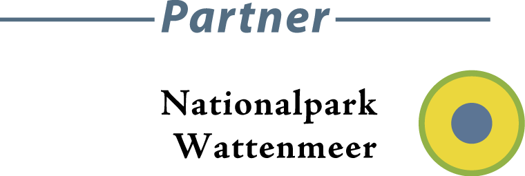 Nationalpark Partner Logo
