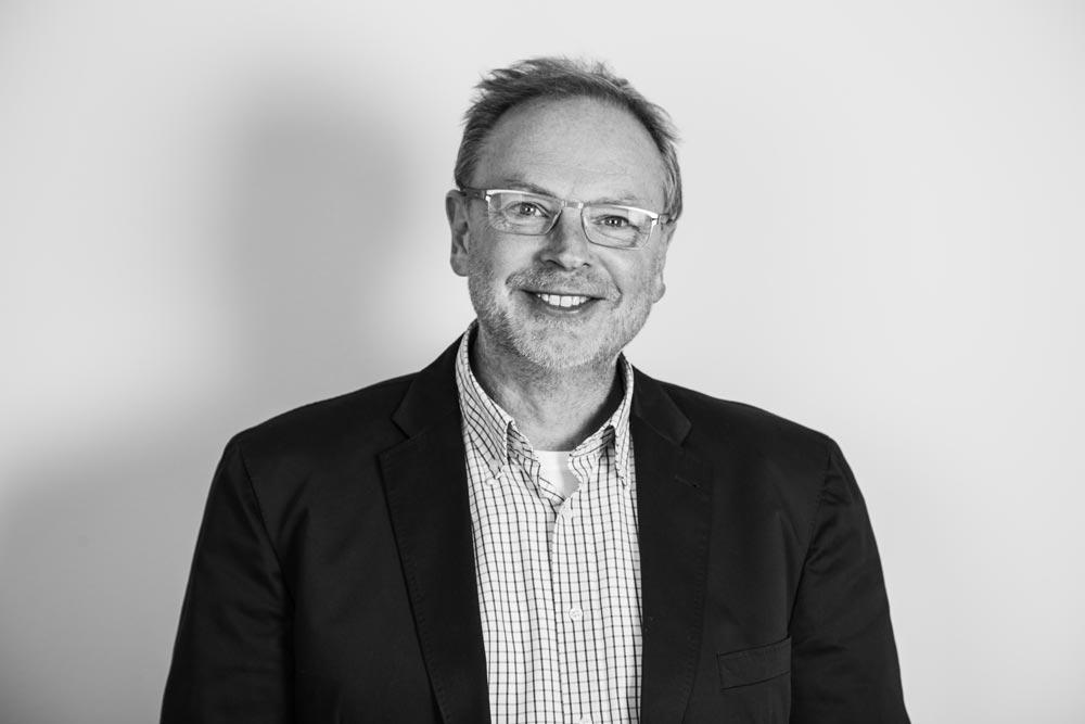 Biohotel Betreiber Uwe Peters